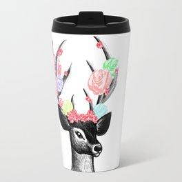 deer mici Travel Mug