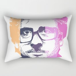 TIM BURTON IN COLORS Rectangular Pillow