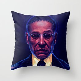 fring. Throw Pillow