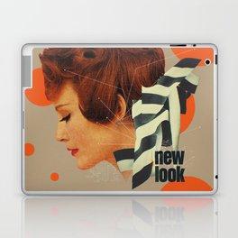 New Look Laptop & iPad Skin