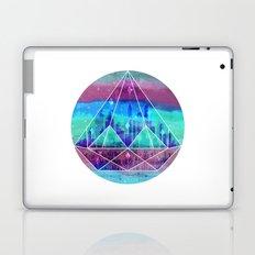 The Lost City Laptop & iPad Skin