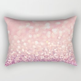 Blush Rectangular Pillow