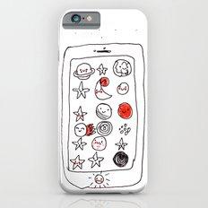 My space phone iPhone 6s Slim Case
