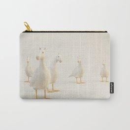 Ocaballos Carry-All Pouch