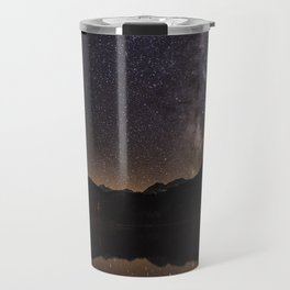 Night Glow Stars Travel Mug