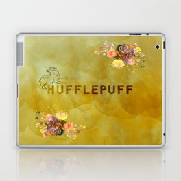 Hufflepuff Laptop & iPad Skin
