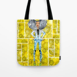 Sunshine Kinda Day Tote Bag