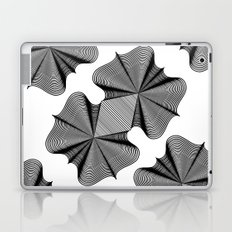 In Two Places at Once Laptop & iPad Skin