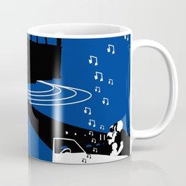 Houseboat Coffee Mug