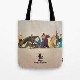 Mhysa's Gang Tote Bag