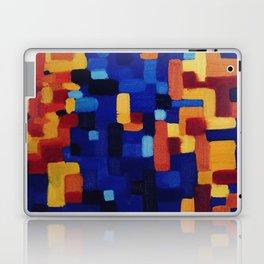 Humpback Whale Song Laptop & iPad Skin