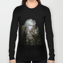 Alucard. Castlevania Symphony of the Night Long Sleeve T-shirt