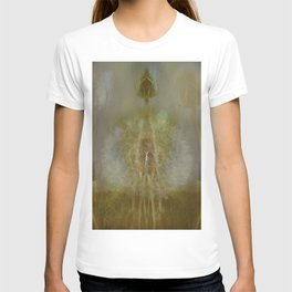 Teasel and Tickseed T-shirt