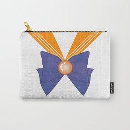 Galactic Sailor Venus Bow Carry-All Pouch