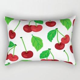 CHERRY Rectangular Pillow