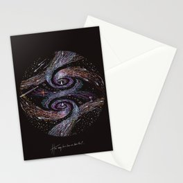 How Many Times Have We Done This? Stationery Cards