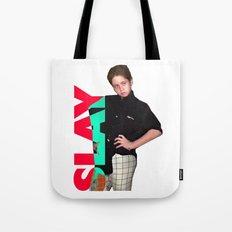 Brendan Jordan SLAY Tote Bag