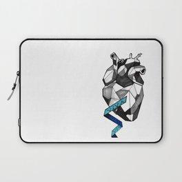 Coração VIVA Laptop Sleeve