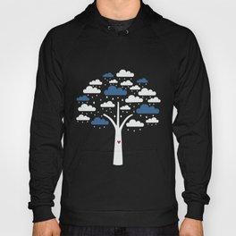 Cloud Tree Hoody