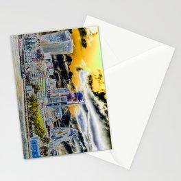 Solarised London Stationery Cards