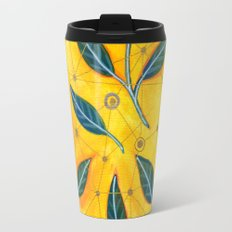 connected to nature Travel Mug