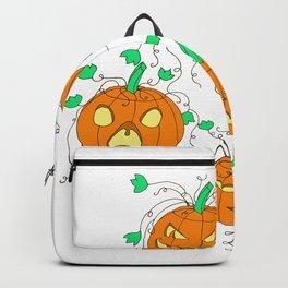 Three Jacks Backpack