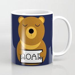 Hear the roar Coffee Mug