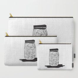Smiles jar Carry-All Pouch