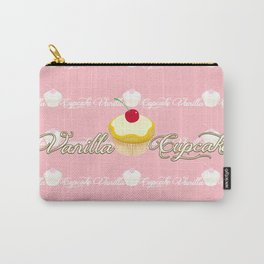VANILLA CUPCAKE Carry-All Pouch