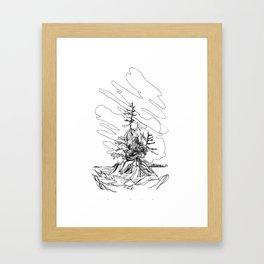 Tofino, BC Framed Art Print