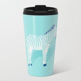 Animal Kingdom: Zebra II Travel Mug
