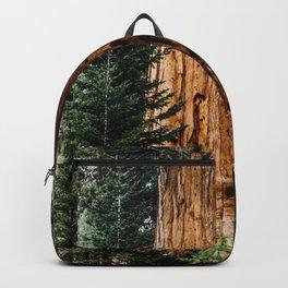giant sequoia ii Backpack
