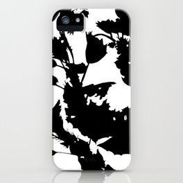 bells of ireland iPhone Case