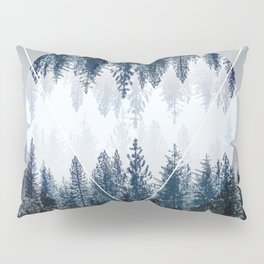 Woods 4 Pillow Sham