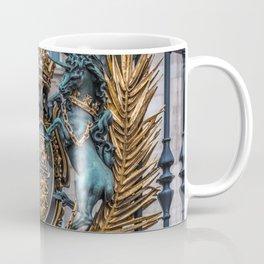 Royal Arms Coffee Mug