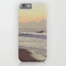 Where the Clouds Meet the Waves iPhone 6s Slim Case