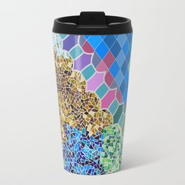 INSPIRED BY GAUDI Travel Mug