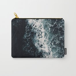 With The Ocean I Carry-All Pouch