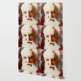 Alexander Graham Bell, Inventor Wallpaper