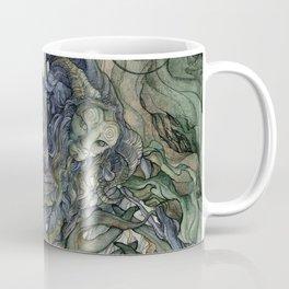 Only They Pronounce My Name Coffee Mug