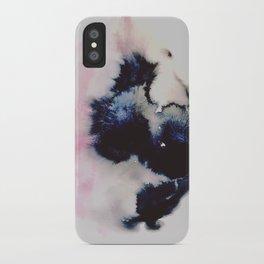 you were a daydream iPhone Case