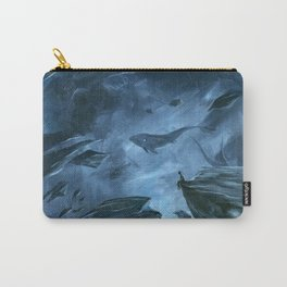 The Void Carry-All Pouch