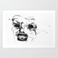 ttup Art Print