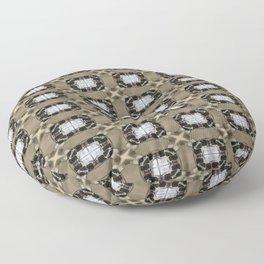 Burnished Neurotic Floor Pillow