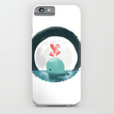 Ocean of love iPhone 6s Slim Case