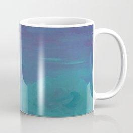Under a Caribbean Moon Coffee Mug
