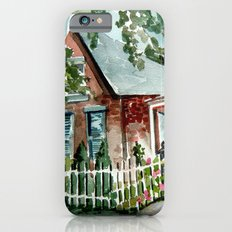 German Village House in Columbus, Ohio iPhone 6s Slim Case