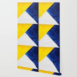 Modern Abstract No1 Wallpaper
