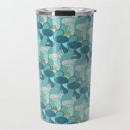 cats'n'mitts Travel Mug