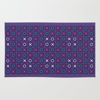game Area & Throw Rugs featuring Game by Sobhani